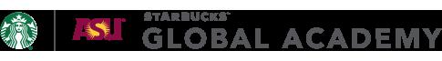 ASU | Starbucks Global Academy